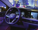 2020 Volkswagen Golf Mk8 Interior Wallpapers 150x120 (29)