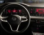 2020 Volkswagen Golf Mk8 Interior Wallpapers 150x120 (28)