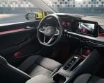 2020 Volkswagen Golf Mk8 Interior Wallpapers 150x120 (27)