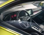 2020 Volkswagen Golf Mk8 Interior Wallpapers 150x120 (20)