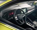 2020 Volkswagen Golf Mk8 Interior Wallpapers 150x120 (19)