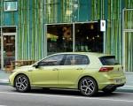 2020 Volkswagen Golf Mk8 Rear Three-Quarter Wallpapers 150x120 (14)
