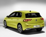 2020 Volkswagen Golf Mk8 Rear Three-Quarter Wallpapers 150x120 (46)