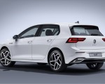 2020 Volkswagen Golf Mk8 Rear Three-Quarter Wallpapers 150x120 (41)