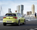 2020 Volkswagen Golf Mk8 Rear Three-Quarter Wallpapers 150x120 (16)