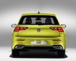 2020 Volkswagen Golf Mk8 Rear Wallpapers 150x120 (47)