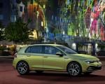 2020 Volkswagen Golf Mk8 Side Wallpapers 150x120 (17)