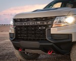 2021 Chevrolet Color:ado ZR2 Grill Wallpapers 150x120 (8)
