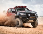 2021 Chevrolet Color:ado ZR2 Off-Road Wallpapers 150x120 (3)