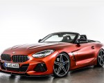 2019 AC Schnitzer BMW Z4 Front Three-Quarter Wallpapers 150x120 (6)