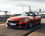 2019 AC Schnitzer BMW Z4 Wallpapers HD