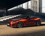 2019 AC Schnitzer BMW Z4 Front Three-Quarter Wallpapers 150x120 (3)
