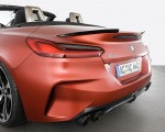2019 AC Schnitzer BMW Z4 Rear Bumper Wallpapers 150x120 (31)