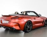 2019 AC Schnitzer BMW Z4 Rear Three-Quarter Wallpapers 150x120 (9)