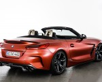2019 AC Schnitzer BMW Z4 Rear Three-Quarter Wallpapers 150x120 (8)