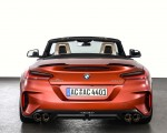 2019 AC Schnitzer BMW Z4 Rear Wallpapers 150x120 (10)