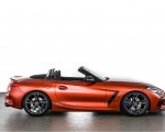 2019 AC Schnitzer BMW Z4 Side Wallpapers 150x120 (14)
