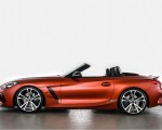 2019 AC Schnitzer BMW Z4 Side Wallpapers 150x120 (13)