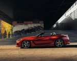 2019 AC Schnitzer BMW Z4 Side Wallpapers 150x120 (5)