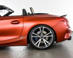 2019 AC Schnitzer BMW Z4 Wheel Wallpapers 150x120 (29)