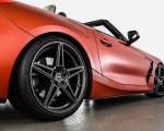 2019 AC Schnitzer BMW Z4 Wheel Wallpapers 150x120 (27)