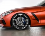 2019 AC Schnitzer BMW Z4 Wheel Wallpapers 150x120 (17)