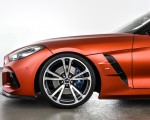 2019 AC Schnitzer BMW Z4 Wheel Wallpapers 150x120 (16)