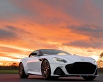 2019 Aston Martin DBS Superleggera Concorde Edition Wallpapers HD
