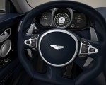2019 Aston Martin DBS Superleggera Concorde Edition Interior Steering Wheel Wallpapers 150x120 (16)