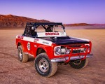2019 Ford Bronco R Concept Classic Bronco Front Three-Quarter Wallpapers 150x120 (19)