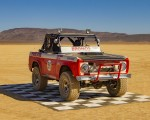 2019 Ford Bronco R Concept Classic Bronco Front Three-Quarter Wallpapers 150x120 (18)