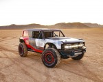 2019 Ford Bronco R Concept Front Three-Quarter Wallpapers 150x120 (5)
