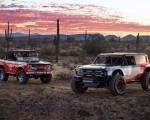2019 Ford Bronco R Concept and Classic Bronco Wallpapers 150x120 (21)