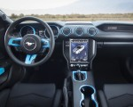 2019 Ford Mustang Lithium Concept Interior Cockpit Wallpapers 150x120 (6)