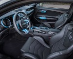 2019 Ford Mustang Lithium Concept Interior Seats Wallpapers 150x120 (7)