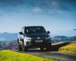 2019 Volkswagen Amarok Black Edition (UK-Spec) Front Wallpapers 150x120 (19)