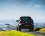 2019 Volkswagen Amarok Black Edition (UK-Spec) Rear Wallpapers 150x120 (21)