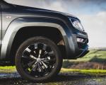 2019 Volkswagen Amarok Black Edition (UK-Spec) Wheel Wallpapers 150x120 (31)