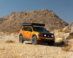 2019 Volkswagen Atlas Adventure Concept Front Three-Quarter Wallpapers 150x120 (12)