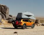 2019 Volkswagen Atlas Adventure Concept Rear Three-Quarter Wallpapers 150x120 (9)