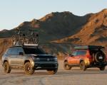 2019 Volkswagen Atlas Adventure Concept and Atlas Basecamp Concept Wallpapers 150x120 (16)