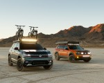 2019 Volkswagen Atlas Adventure Concept and Atlas Basecamp Concept Wallpapers 150x120 (17)