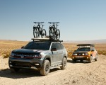 2019 Volkswagen Atlas Adventure Concept and Atlas Basecamp Concept Wallpapers 150x120 (20)