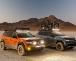 2019 Volkswagen Atlas Adventure Concept and Atlas Basecamp Concept Wallpapers 150x120 (22)