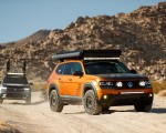 2019 Volkswagen Atlas Adventure Concept Wallpapers HD