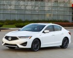 2020 Acura ILX A-Spec Front Three-Quarter Wallpapers 150x120 (18)