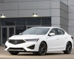 2020 Acura ILX A-Spec Front Three-Quarter Wallpapers 150x120 (13)