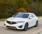 2020 Acura ILX A-Spec Front Three-Quarter Wallpapers 150x120 (3)