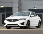 2020 Acura ILX A-Spec Front Three-Quarter Wallpapers 150x120 (14)