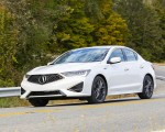 2020 Acura ILX A-Spec Front Three-Quarter Wallpapers 150x120 (5)